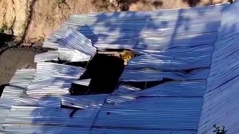Explosión en mina de Colombia deja una decena de muertos