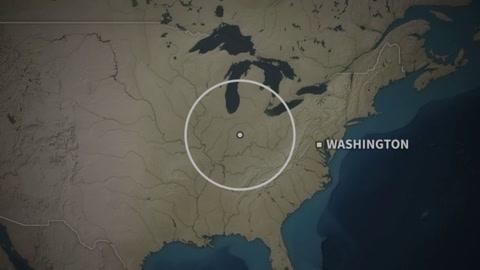 Ocho muertos en tiroteo en ciudad estadounidense de Indianápolis