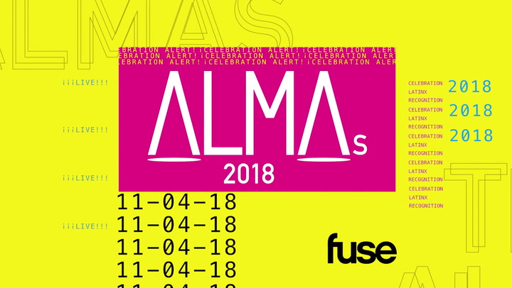 The ALMA's 2018