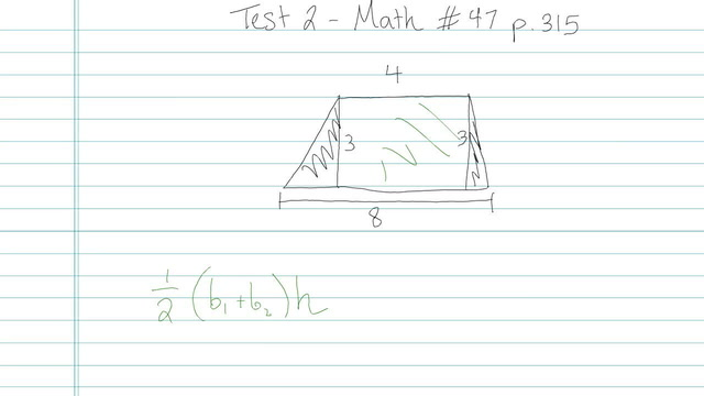 Test 2 - Math - Question 47