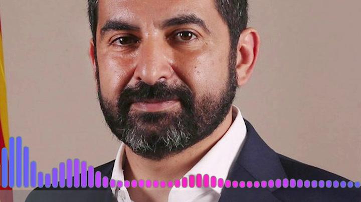 Chakir El Homrani: