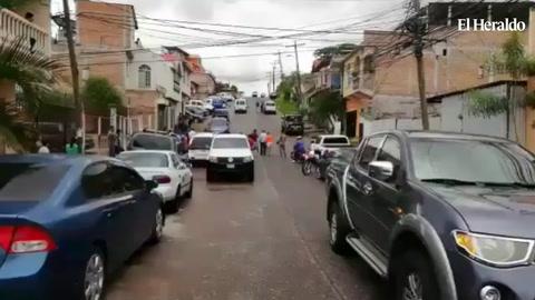 Matan a una persona y otra resulta herida tras tiroteo en la residencial Honduras