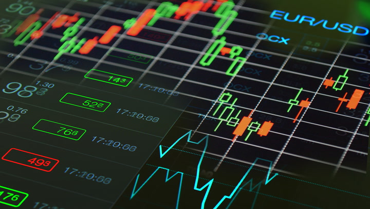 What's Moving the Crypto Markets?