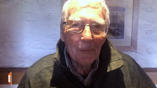 Environmentalist James Lovelock Rejects Extinction Rebellion