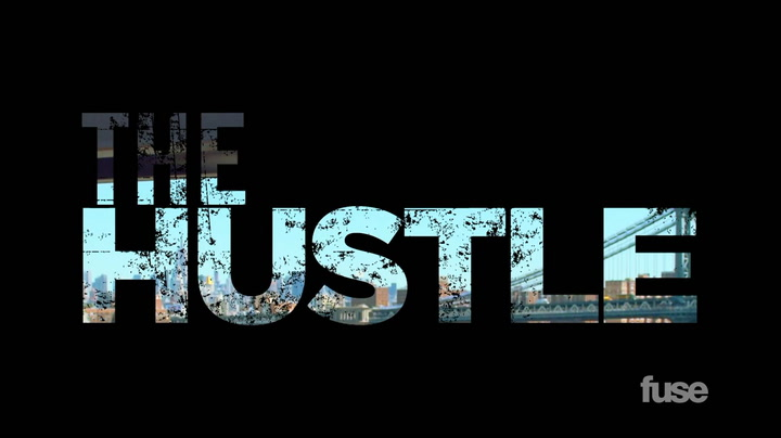 Shows: The Hustle: Ep 101 for Facebook