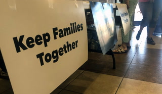 'Know Your Rights' forum for undocumented immigrants