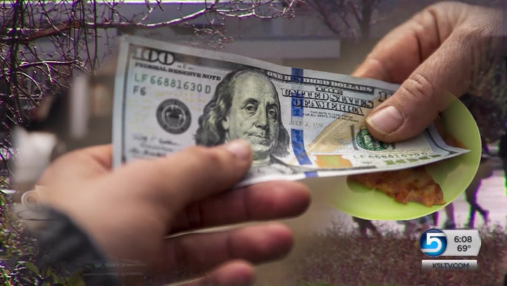 Safely Sending Money To Your College Student