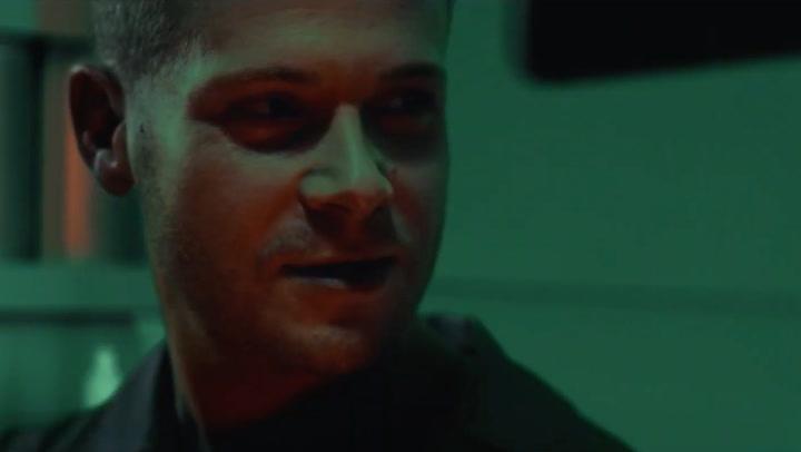 'Solitary' Trailer