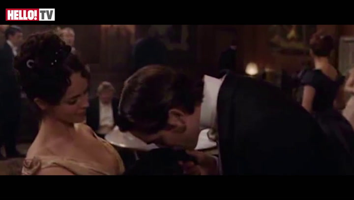 Exclusive clip from Robert Pattinson\'s new film \'Bel Ami\'
