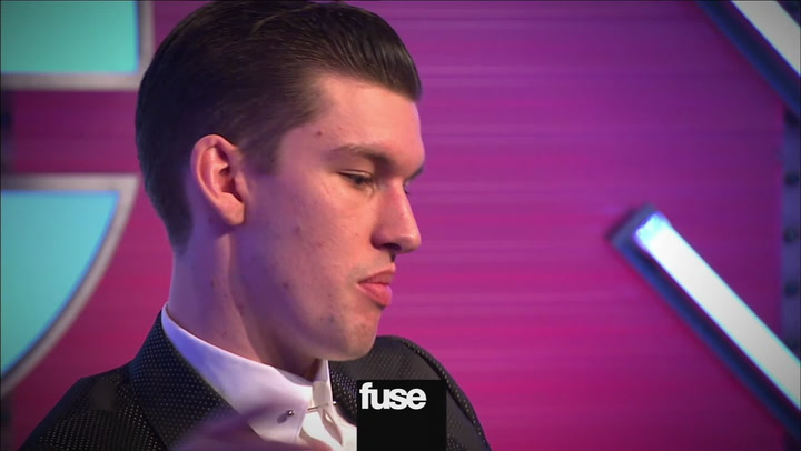 Interviews: Willy Moon on Jack White