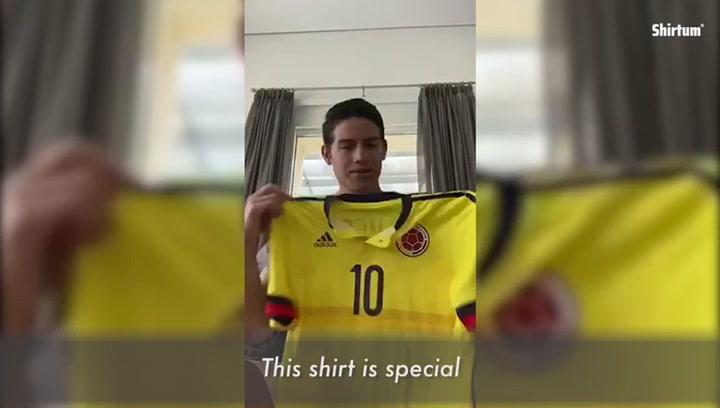 Futbolistas de todo el mundo se unen para jugar #TheBiggestGame, un sorteo solidario