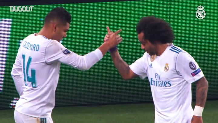 İşte Real Madrid'in Şampiyonlar Ligi'ndeki Rakipleri