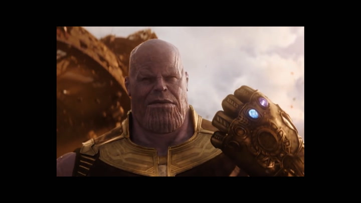 Avengers Infinity War 2018 Stream And Watch Online Moviefone