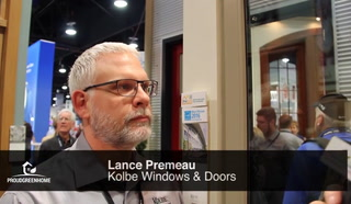 IBS video: High performance windows are key to Passive House performance
