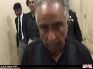 کراچی میں ایک سرکاری افسر کے گھر سے خزانہ نکل آیا