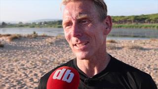 Espen Jansen tapte finalen i «Mesternes mester»