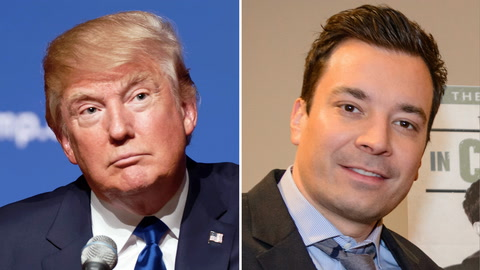 Jimmy Fallon Regrets  2016 Trump Interview?