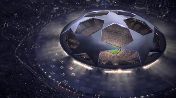 La Champions League está previsto que se dispute en Lisboa