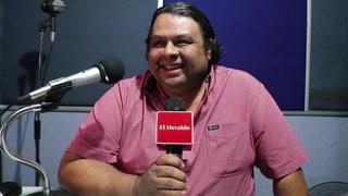 El reto de la Calculadora Deportiva le llega a Francisco Rivas