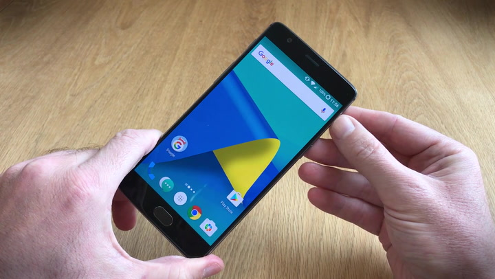 Oneplus T Review Its All The Phone You Could Want