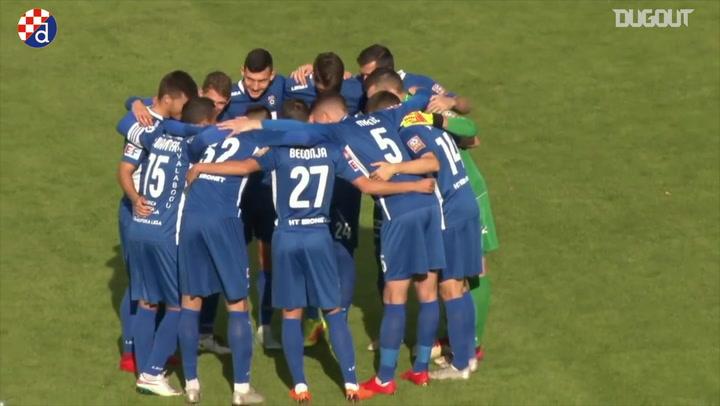 HIGHLIGHTS: NK Široki Brijeg 1-1 GNK Dinamo Zagreb