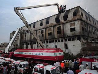 سانحہ بلدیہ کیس میں فیکٹری مالکان کے سنسنی خیز انکشافات