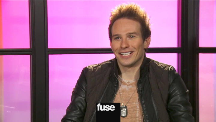 Chris Wallace On 'Remember When (Push Rewind)' & More