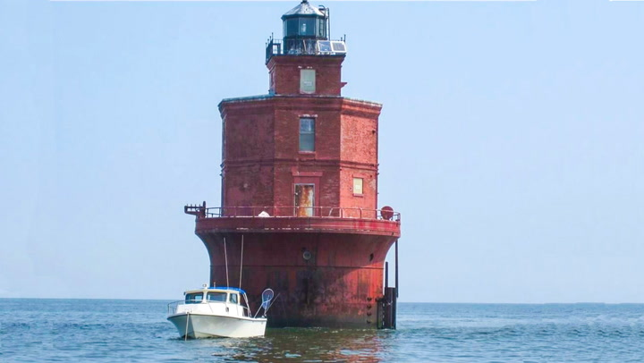 Let Us Guide the Way Into Your Very Own Lighthouse