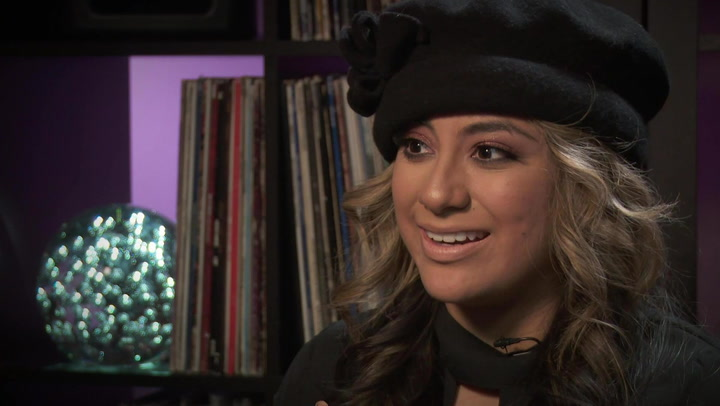 5H's Ally Brooke Hernandez on the Necessity of Going Outside Your Own Box: Life Lessons