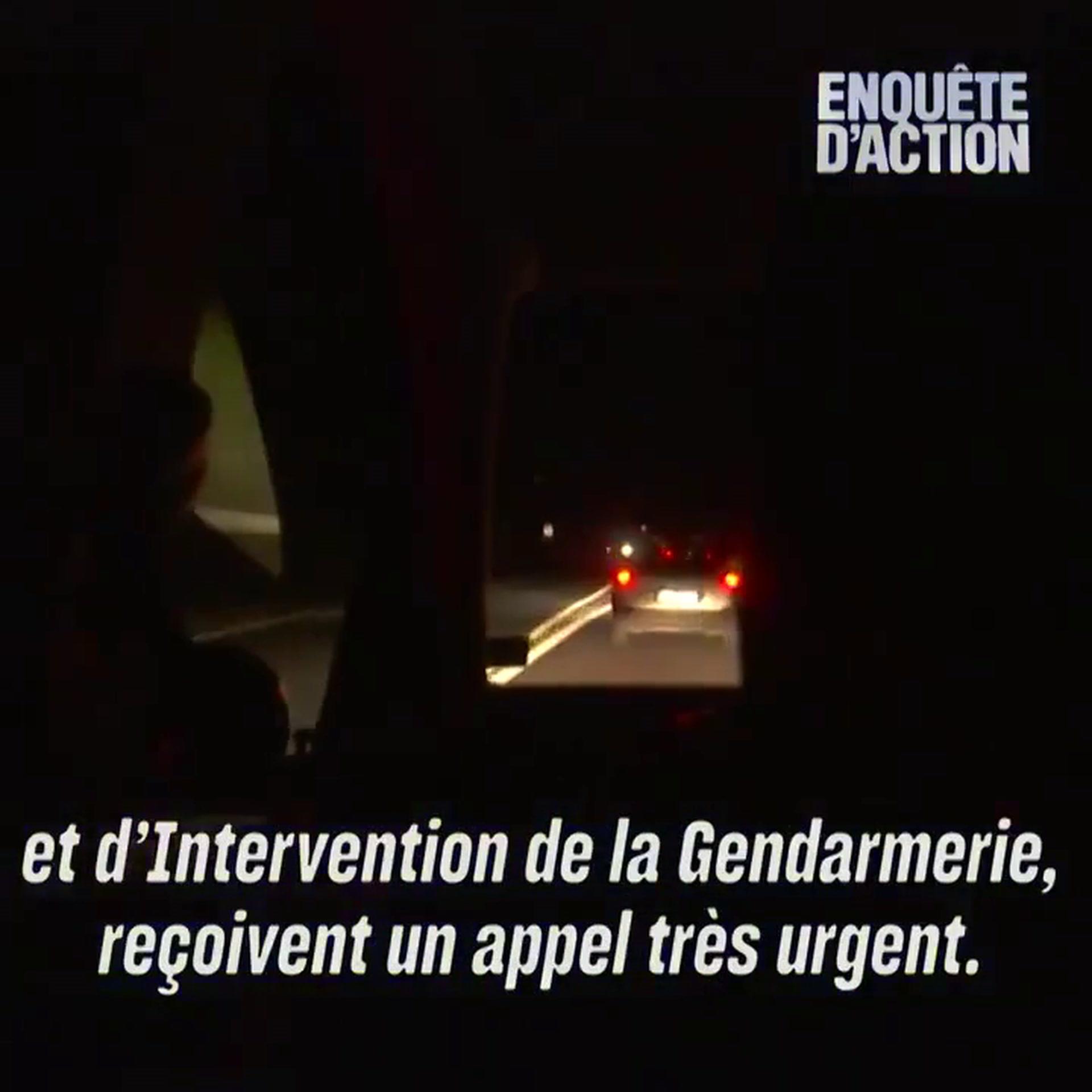 Enquête d'action : Gendarmes de choc : missions sensibles dans la Loire !