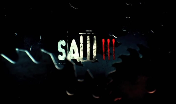 Saw III: Trailer