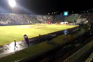 El Olimpia-Motagua es suspendido tras ataque al bus de los azules