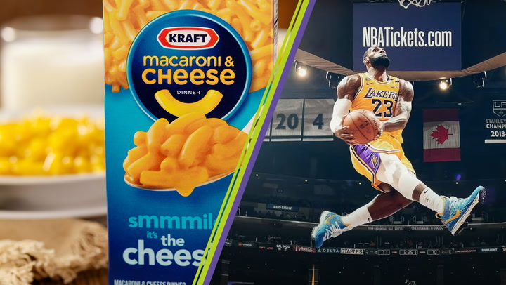 "Kraft deletes its ""Send Noods"" campaign, and Nike's new ad shares the NBA's wins and losses—brand hit and miss of the week"
