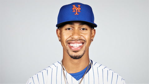 What are the odds Mets' Francisco Lindor finishes as NL East MVP?