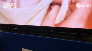AVI LIVE: Daktronics Introduces Indoor High Resolution LED Line with 1.2mm to 2.5mm LED Displays