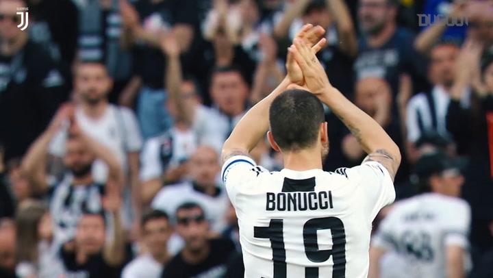 Best Defenders: Leonardo Bonucci