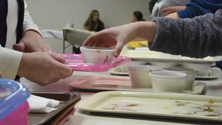 Stickney Churches host a friendly chili cook off