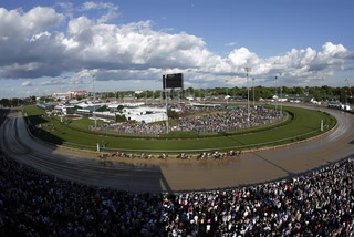 Kentucky Derby preview: Part 1