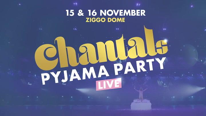 Chantals Pyjama Party trailer