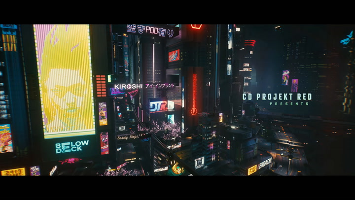 Cyberpunk 2077: The Gig