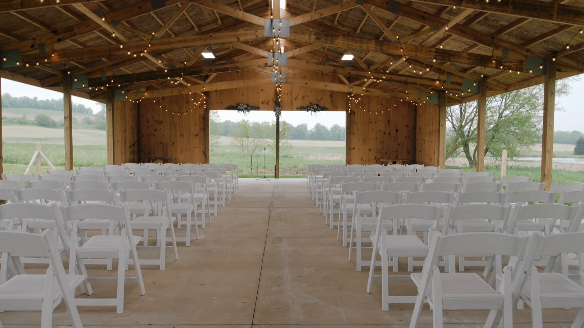Aaron + Callie | Lomira, Wisconsin | Pioneer Creek Farm