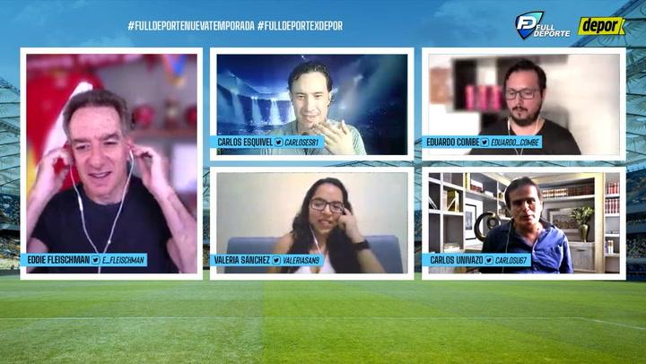 'Full Deporte por Depor': Pep Guardiola y el análisis sobre su carrera como director técnico