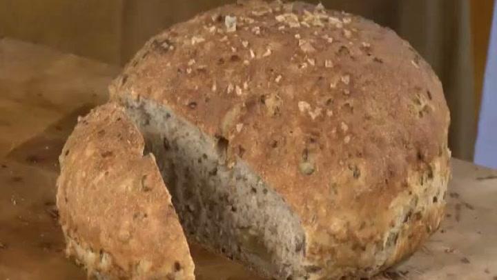 Hvordan bake et ekstra saftig brød