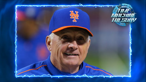 Time Machine Tuesday 2010: Terry Collins takes charge of the Mets