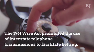 What is the Wire Act?