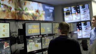 Cineplex Digital Media: Transforming Business-to-Customer Relationships