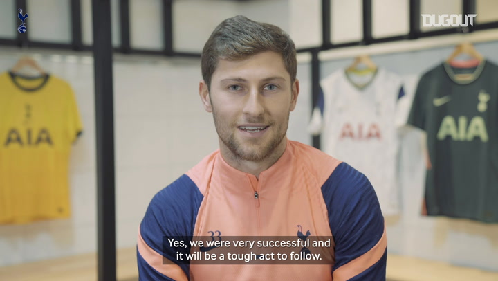 Dugout Exclusive: Ben Davies discusses Wales' Euro 2020 hopes