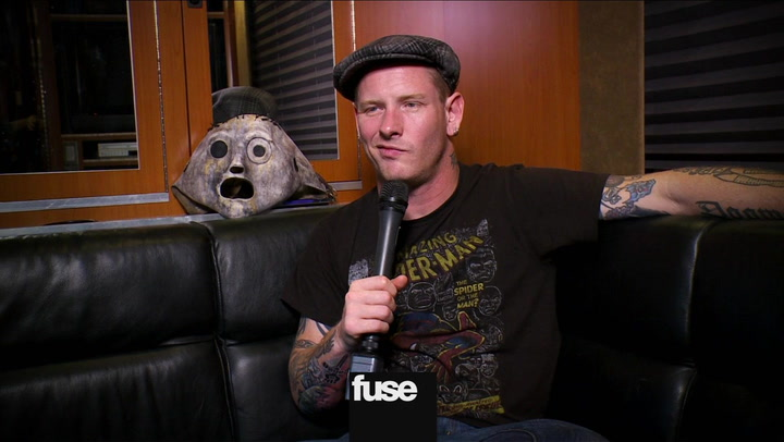 Interviews: Slipknot New Album and Knot Fest