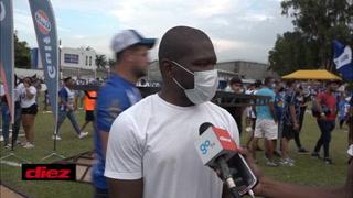 Tyson Nuñez medita su regreso al fútbol para retirarse en Liga Nacional con el Victoria