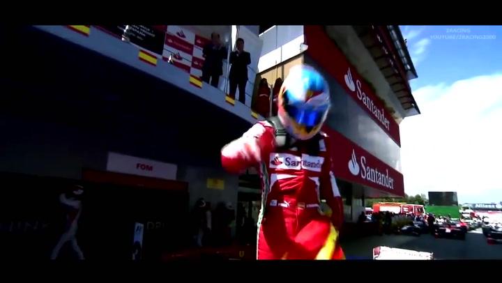 Se cumplen 7 años de la última victoria de Alonso en F1